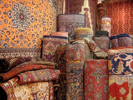 Oriental And Area Rug Cleaning Cincinnati Weickerts